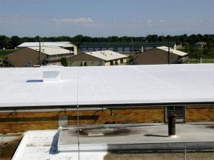 Steps to Protect Your Commercial Roof System