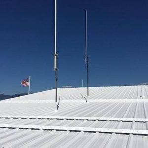 Is Your Metal Roof a Candidate for Restoration Absolute Commercial Roofing Denver